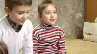Дети 5-6 лет, урок чтения
