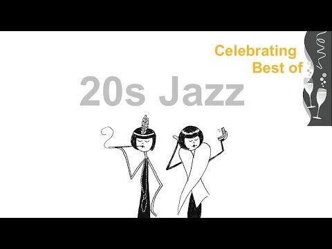 20s Jazz and 20s Jazz Instrumental: Best of 20s Jazz Remix in 20s #Jazz and #JazzMusic Playlist