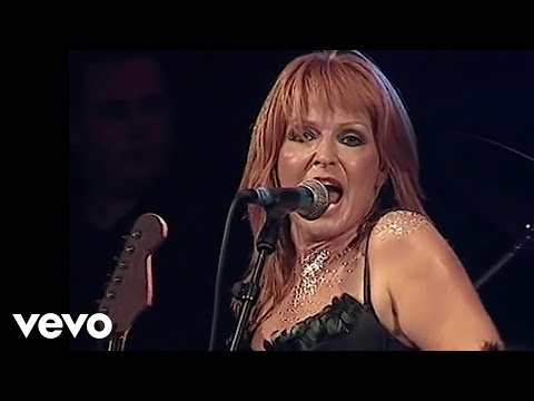 Toyah – Sweet Child O' Mine (Wild Essence Live In The 21st Century, 02.11.2005)