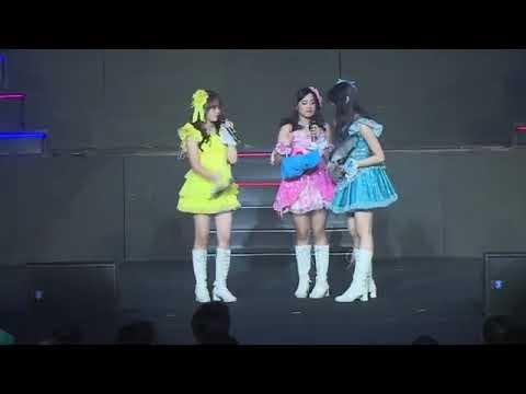 JKT48 Request Hour 2017 - Yume No Kawa [Haruka+Ve+Jeje]