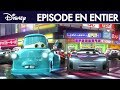 watch he video of Cars Toon - Martin se la raconte : Tokyo Martin