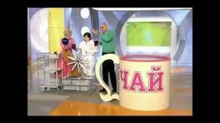 Елена Малышева Три причины пить монастырский чай
