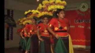 Dancers of the Philippines