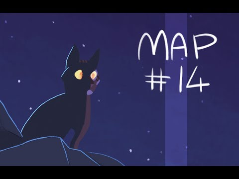 Lady Stardust | Part #14 - Warrior Cats MAP
