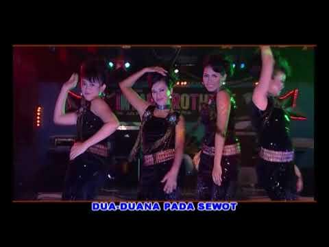 karya terbaik Doel Sumbang - Dor Dar