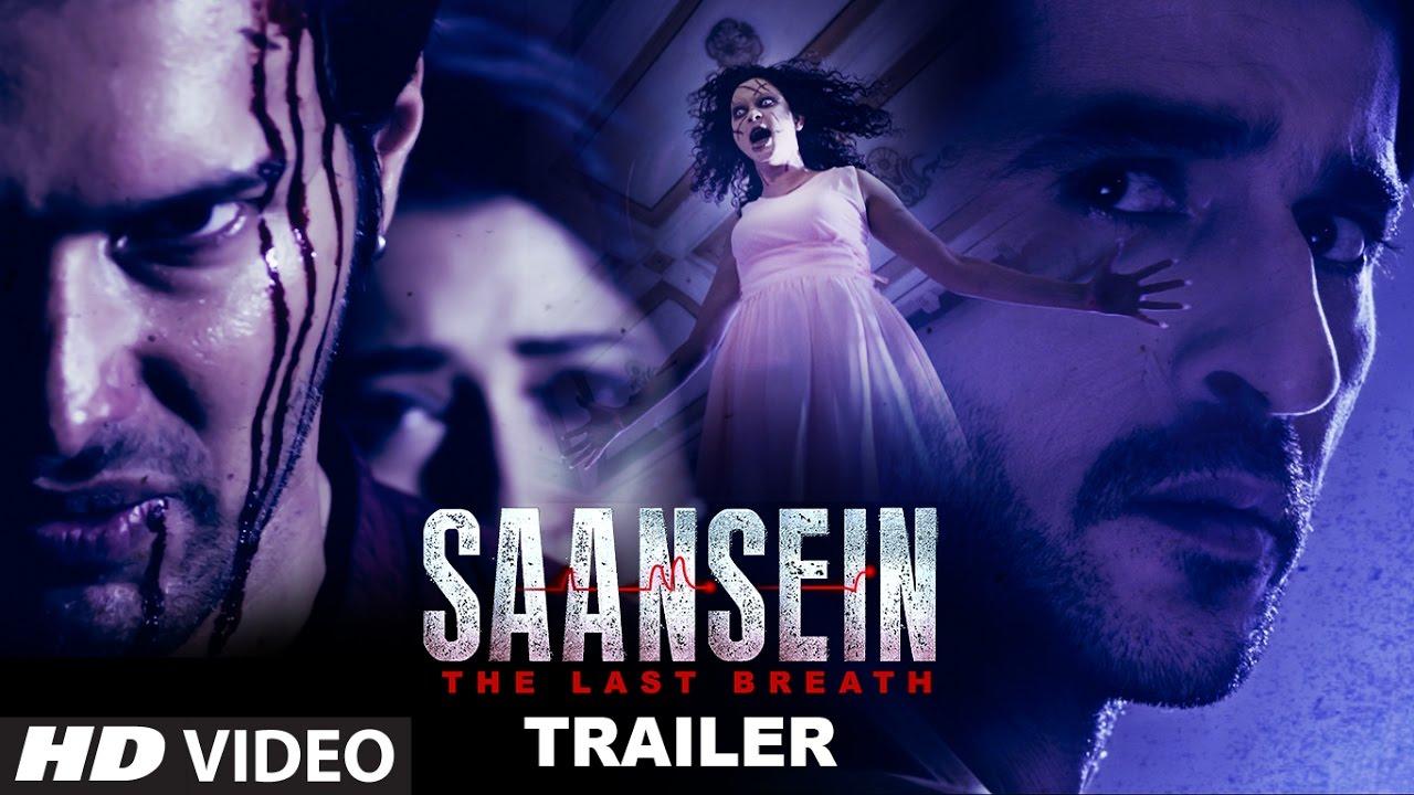Saansein HD Movie Download DVDRip 720p 2016