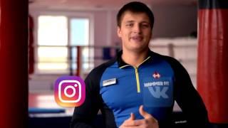 видео Hammer Fit - Барнаул