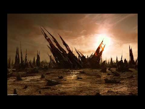 Ender's Game - 10 Dragons Win (OST 2013 HD)