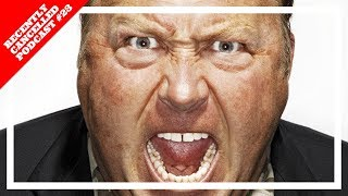 Alex Jones and the Oscars get Recently Cancelled Podcast #23