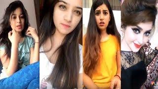 Pakistani Girl Singing   Pakistani Girl Musically Adaa Khan and College Dances