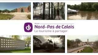 Contrat de rayonnement touristique : Douaisis - Coeur d'Ostrevent