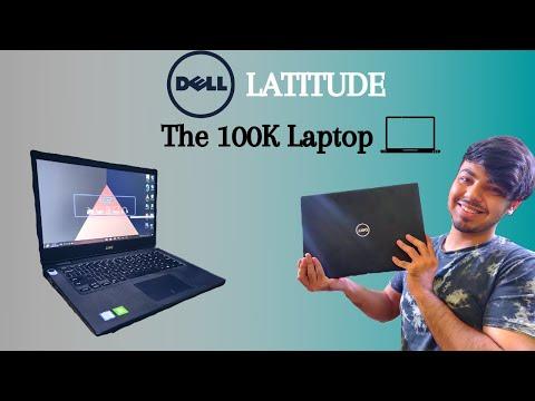Dell Latitude 3400 |Dell Business laptop (Latitude 3400) | Review | Tecnicos