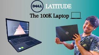 Dell Latitude 3400 Dell Business laptop Latitude 3400 Review Tecnicos