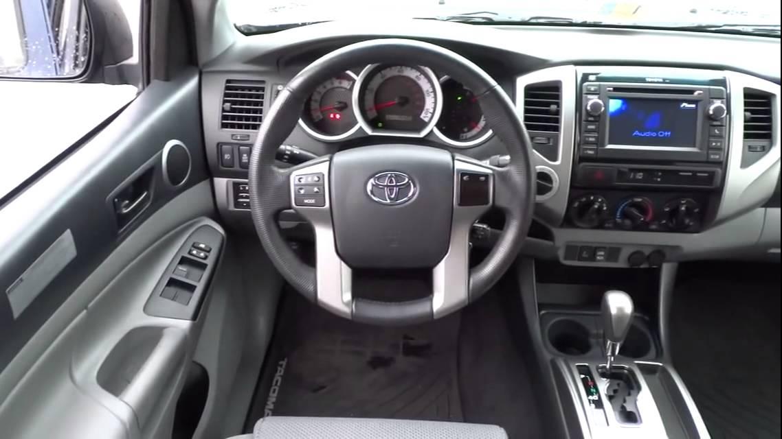 2013 Toyota Tacoma Used, Richlands, Grundy, Lebanon ...
