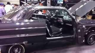 1964 Chevy Impala