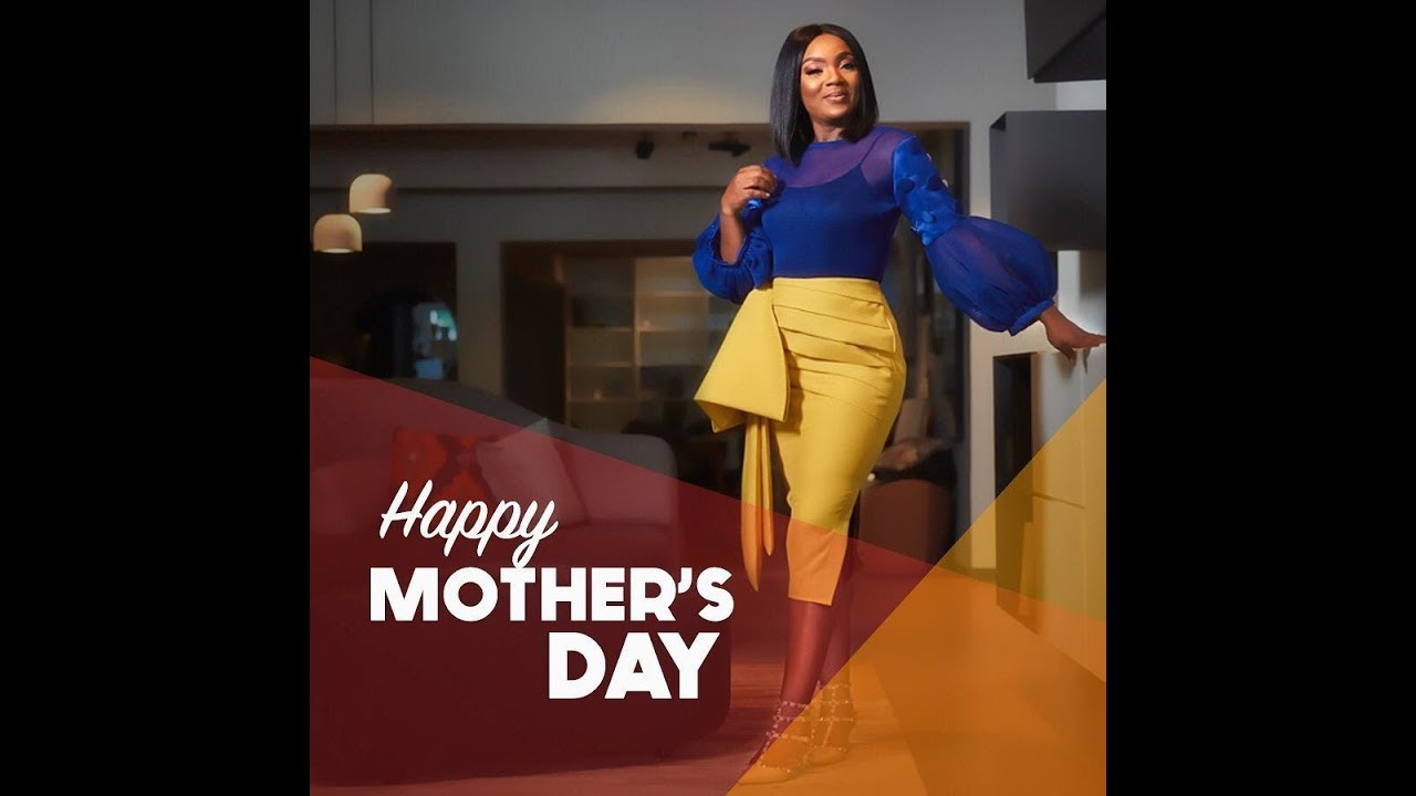 Download SEE HOW REGINAL DANIELS,ZUBBY MICHAEL,AKPORORO WOLI AROLE AND OTHERS CELEBRATE MOTHERS DAY