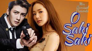 Saki Saki Re | Ji Chang-wook & Park Min Young | Healer | Mix Bemisal
