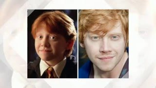 Как изменились актеры фильма #ГарриПоттер! Сравни!(, 2016-04-26T10:18:56.000Z)