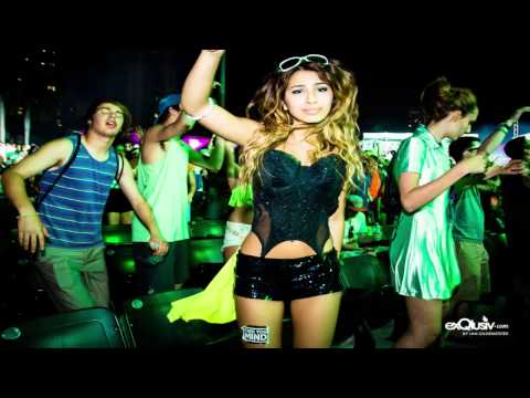 Best Electro House Music Mix 2015 (Dirty Dance Club Mix) DJ aSSa #182
