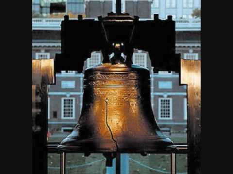 The Liberty Bell tour and imformation