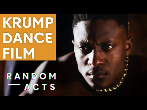 Body Language | Krump Dancer Explores Race by Michael Mante | FIRST ACTS
