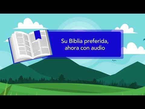 descargar la biblia en audio gratis