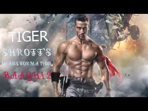 Baaghi 2 | Tiger Shroff's Transformation |...