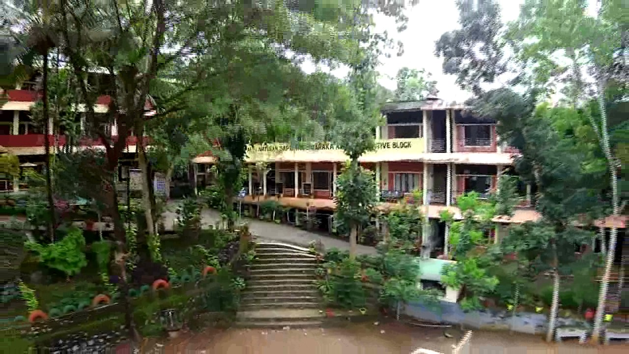 forest jr college