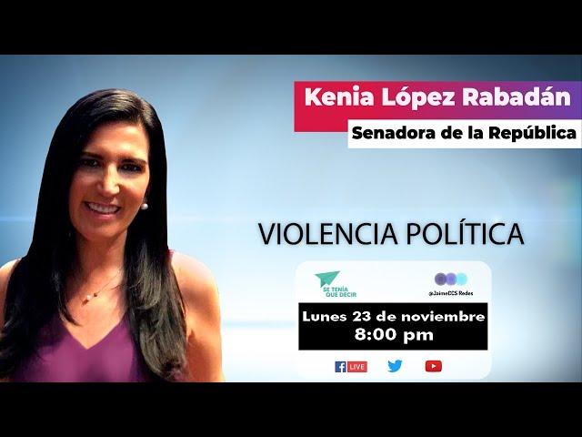 Violencia Política