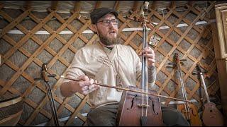 The HU - Shireg Shireg - By Rowan Hartsuiker (Throat Singing)