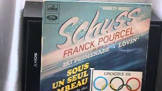 Franck Pourcel et son grand orchestre  Sous un seul flambeau  02/1968