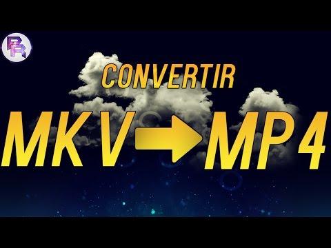 TUTORIAL: Como convertir MKV a MP4 + Como usar MKV en Sony Vegas Pro 13/14