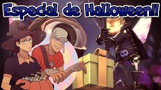 TF2 - Especial de Halloween - Todas as Atualizacoes ate 2017