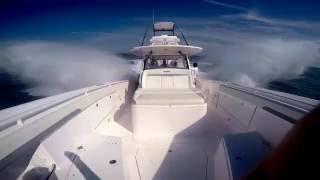 Everglades 435 2015 WMO
