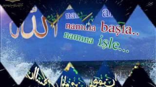 Abdurrahman Önül - Salatullah Selamullah
