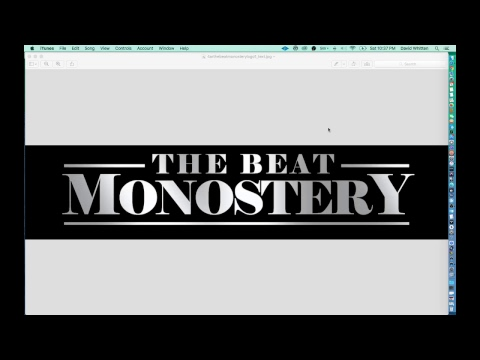 The Beat Monostery
