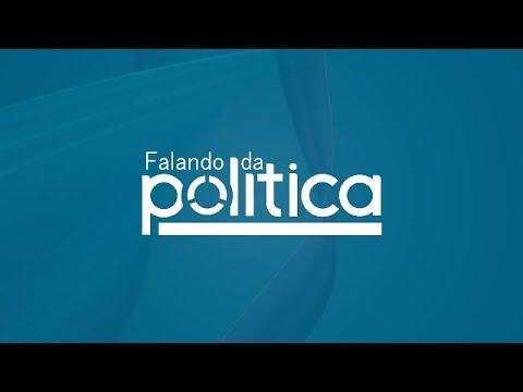 Falando da Política - Olga Sena
