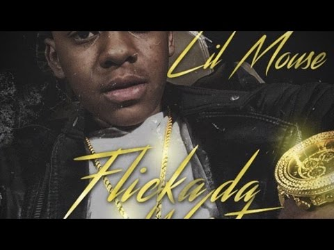 Lil Mouse - Flicka Da Wrist (Freestyle) (Offical Audio)
