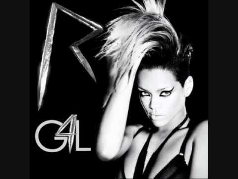 Rihanna G4L