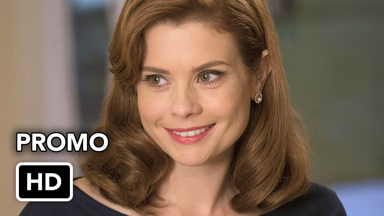 """Download The Astronaut Wives Club 1x07 Promo """"Rendezvous"""" (HD)"""