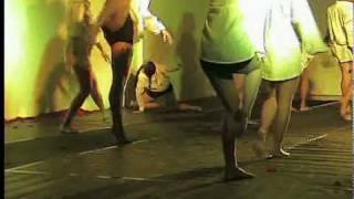 Ballet Moderno - Musica de Amelie Polayn - Yann Tiersen