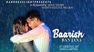 Baarish Ban Jaana   A Heart Touching Romantic Love Story   Darkness Light Present  
