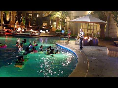 Sun & Swing Duo - SHILLA Hotel