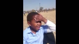 Jacob Zuma is not intelligent – Primary School Kids