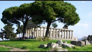 Tuffati nella storia: visita Paestum!