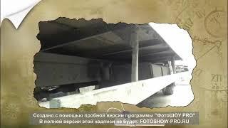 Ремонт сварка восстановление пола авто фургона будки кузова грузовых авто. Одесса