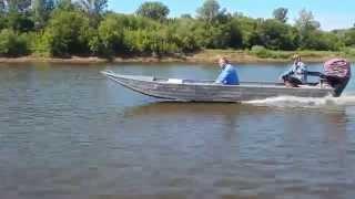 Алюминиевые лодки Вятка Шило(http://вятка-профи.рф - алюминиевая лодка Вятка Шило от производителя., 2014-06-22T11:21:35.000Z)