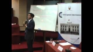 Curso: Argumentación jurídica 2017 Video