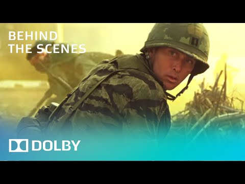 Dolby Speaks to Doug Delaney, colorist on Apocalypse Now Anniversary Blu-ray