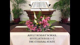 Sunday School May 17, 2020